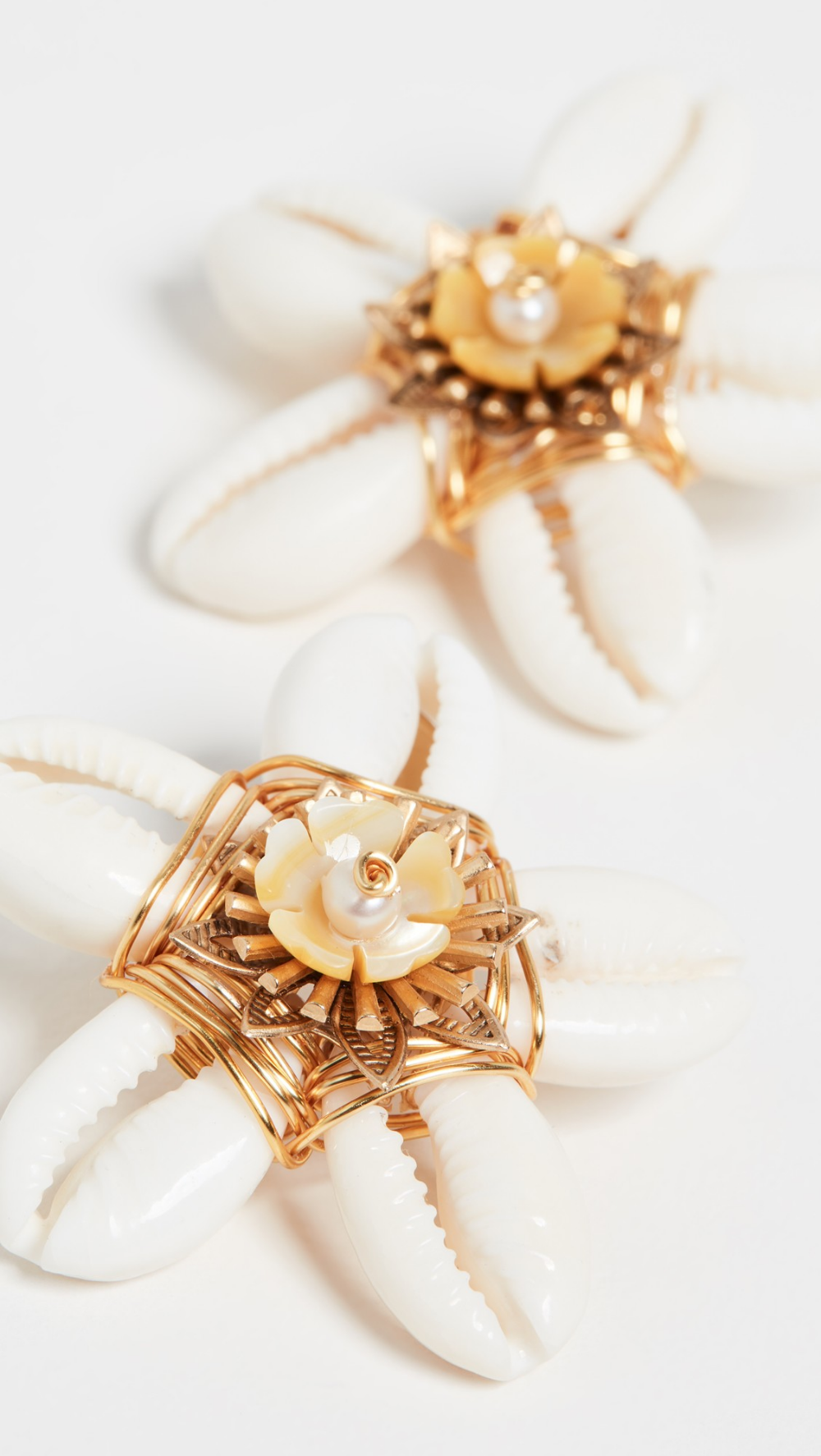 What's New SHOPBOP Stud earrings, Mens gold jewelry