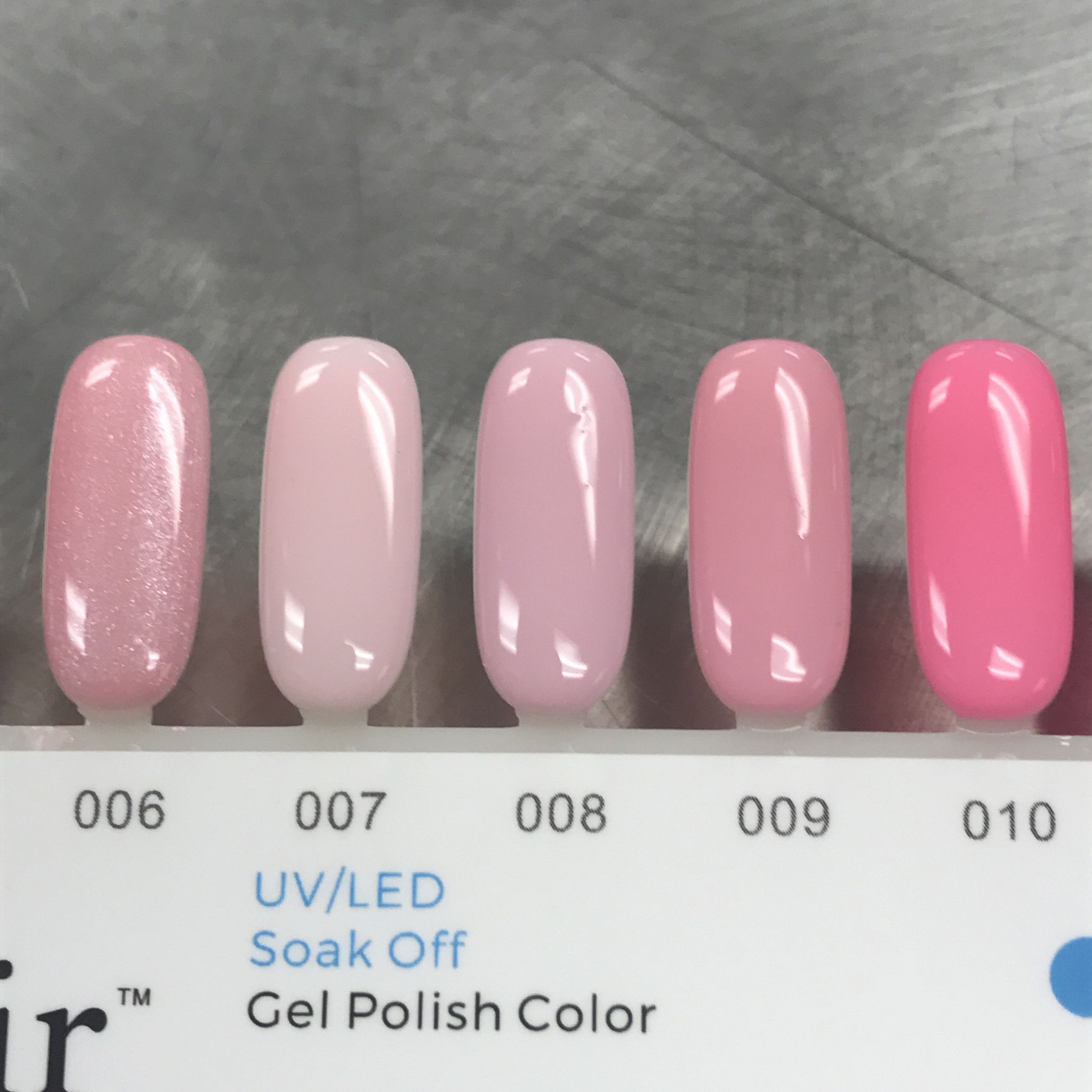 Monthly Spotlight] Gel - Gelixir collection 1-100 gel polish | Uv ...