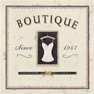 Vintage Boutique – Angela Staehling
