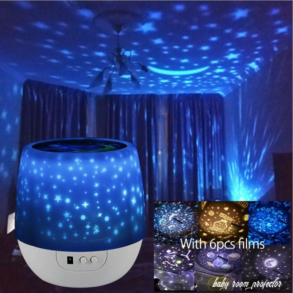 Pin by LOBKIN on Home Decorators Night light projector