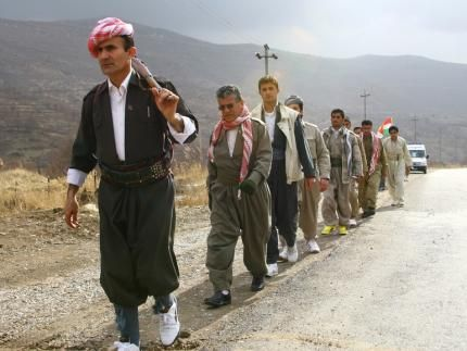 Breaking from Baghdad: Kurdish Autonomy vs. Maliki's Manipulation | World Affairs Journal