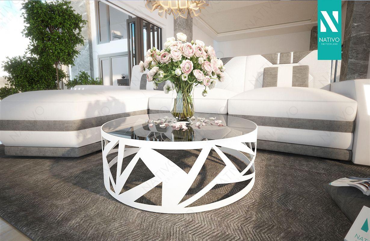 Klub Sto Panther Nativosrbija Nativonamestaj Nativodesign Coffee Table Furniture Table