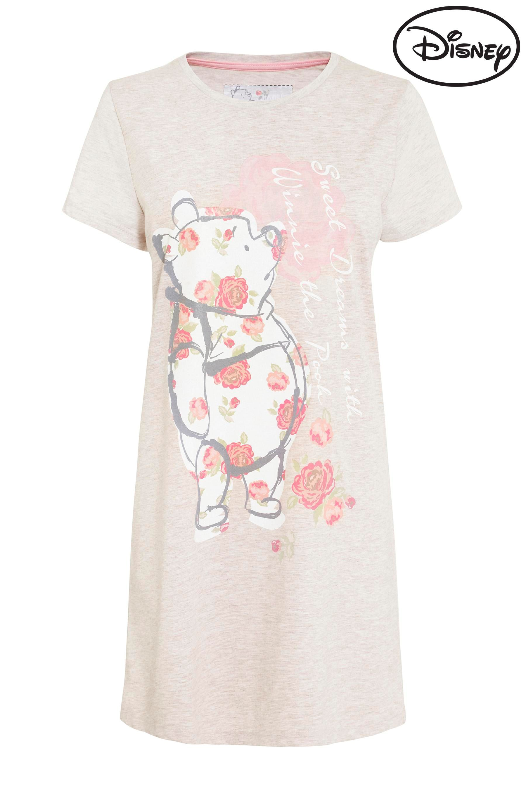 Buy Winnie The Pooh™ Nightshirt from the Next UK online shop  6e22bc4656