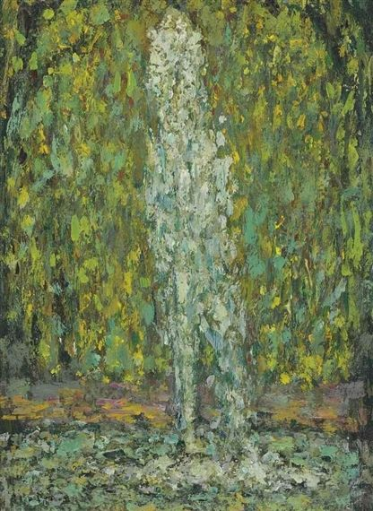 Artworks Of Henri Eugene Augustin Le Sidaner French 1862 1939 Old Paintings World Art Art