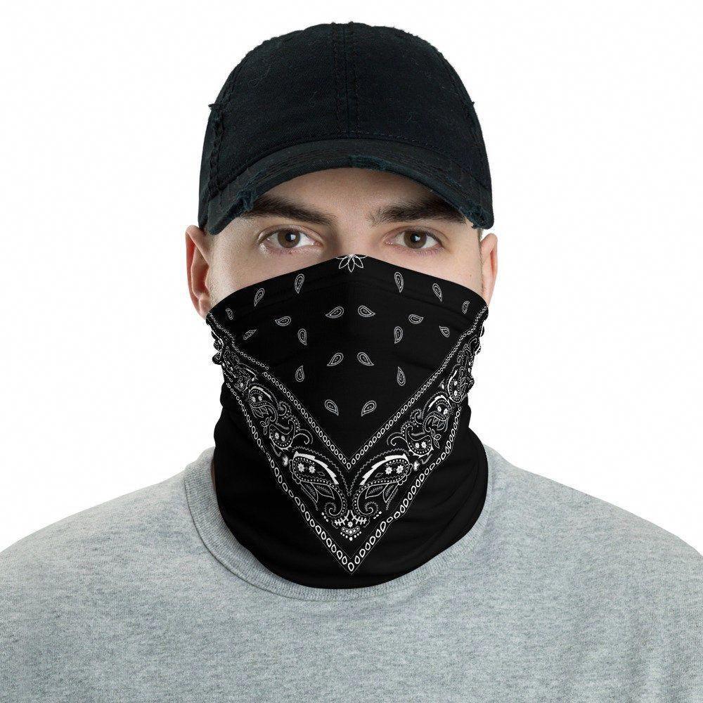 I Love Karate Balaclava Breathable Face Mask Scarf Microfiber Neck Warmer for Unisex