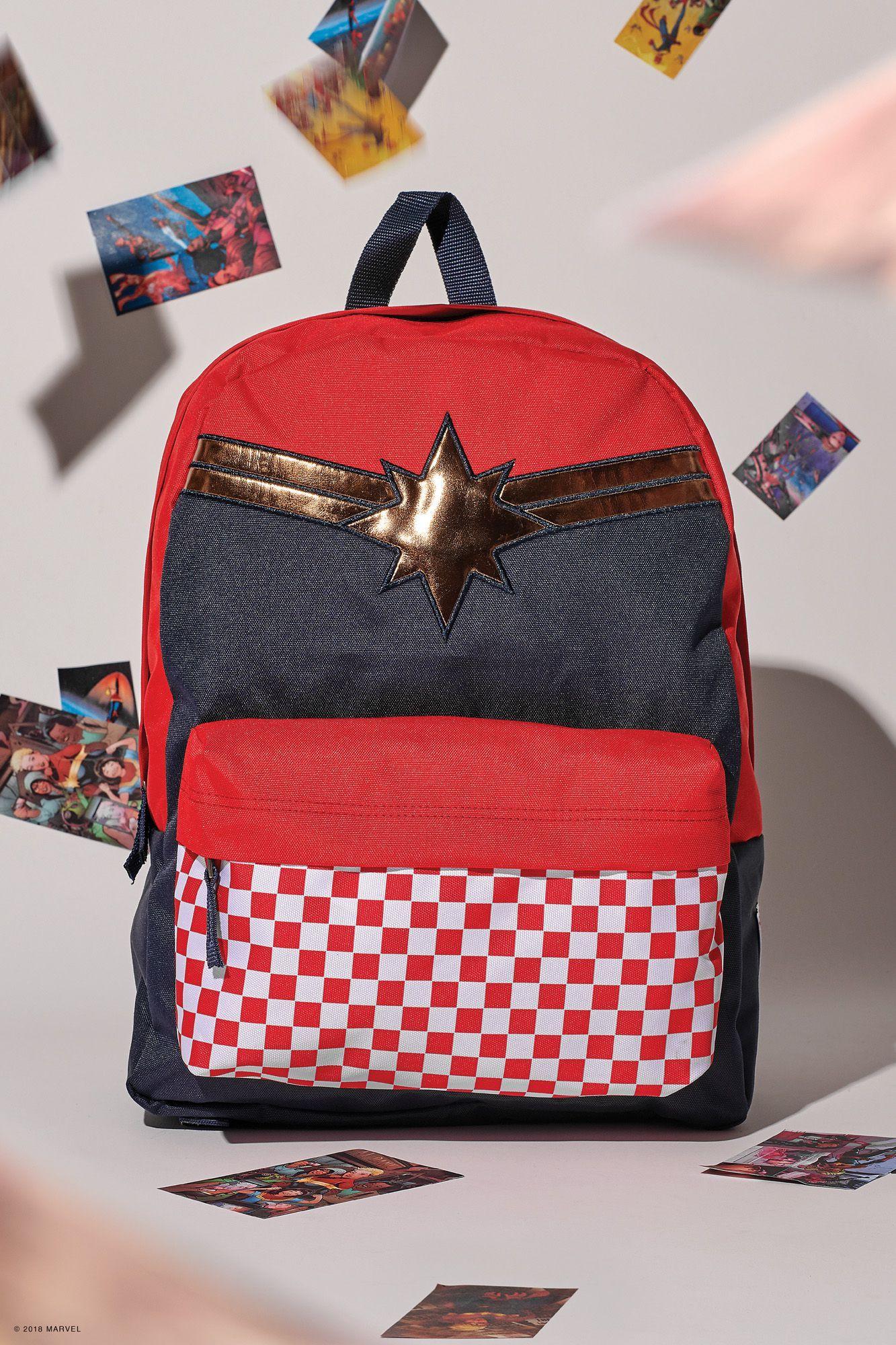 c4703bd8a33a9f Prepárate para obsesionarte con la nueva colección de Vans x Marvel.-  CosmopolitanES