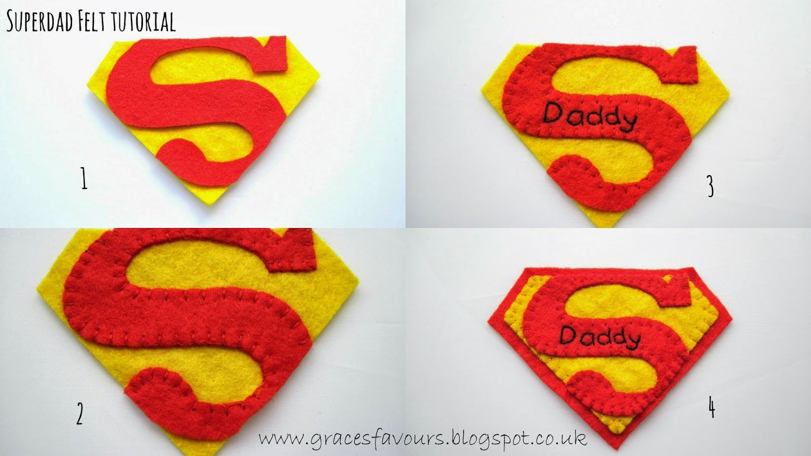 Superman How To