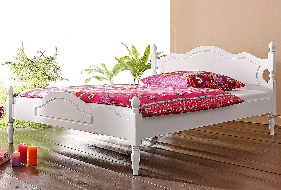Schlafbett Bett, Haus deko, Wolle kaufen