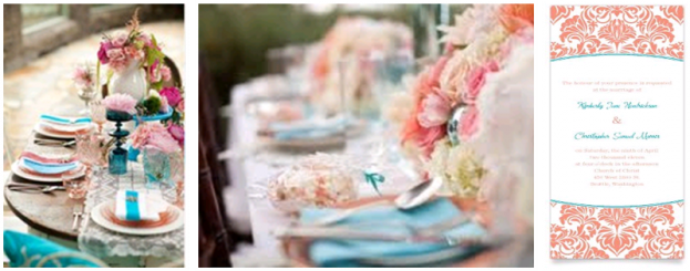 TURQUOISE & CORAL WEDDING INSPIRATION #turquoisecoralweddings Turquoise and Coral Wedding Inspiration #turquoisecoralweddings TURQUOISE & CORAL WEDDING INSPIRATION #turquoisecoralweddings Turquoise and Coral Wedding Inspiration #turquoisecoralweddings