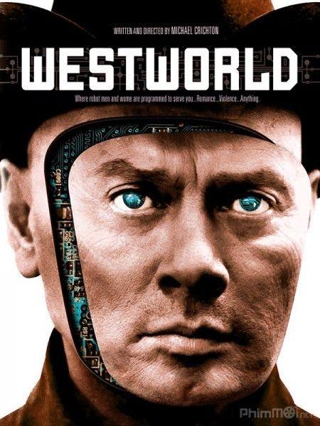 Thế Giới viễn Tây - HD