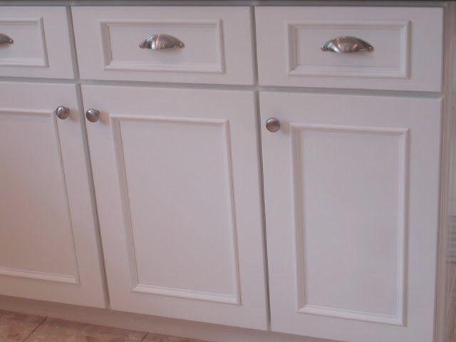 marvelous adding trim to flat cabinet doors best 25 cabinet door rh pinterest com
