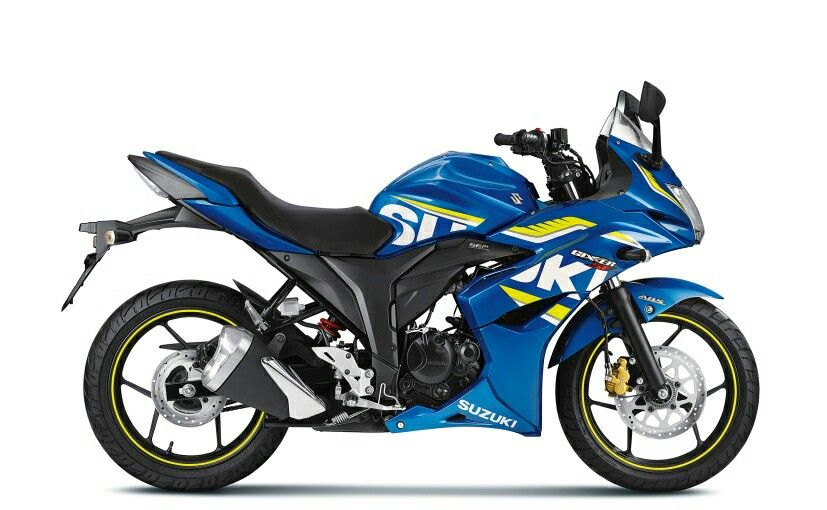 Suzuki Motorcycle India Private Limited Smipl Has Recently
