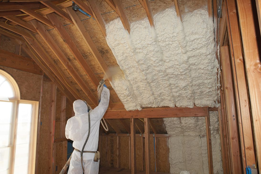 Building Insulation Home insulation, Container house