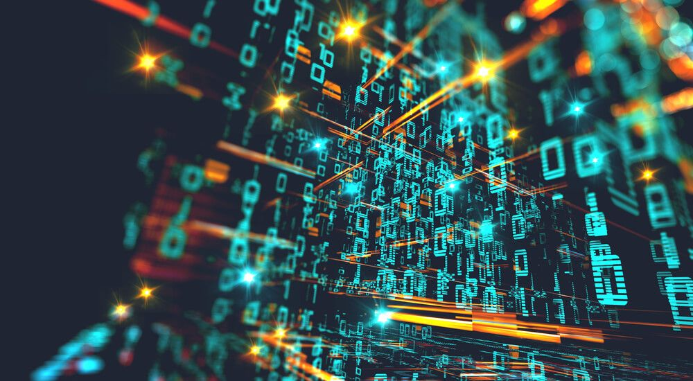 Big Data Is Big Business A Growing Trend Of User Data Abuse And How To Protect Yourself If One Thin Big Data Business Continuity Cloud Computing Services