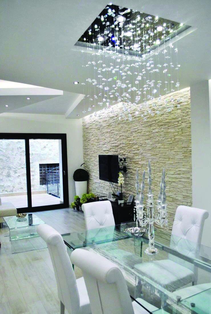 dining room lighting ideas 6 tips to get it right interiors room rh pinterest com
