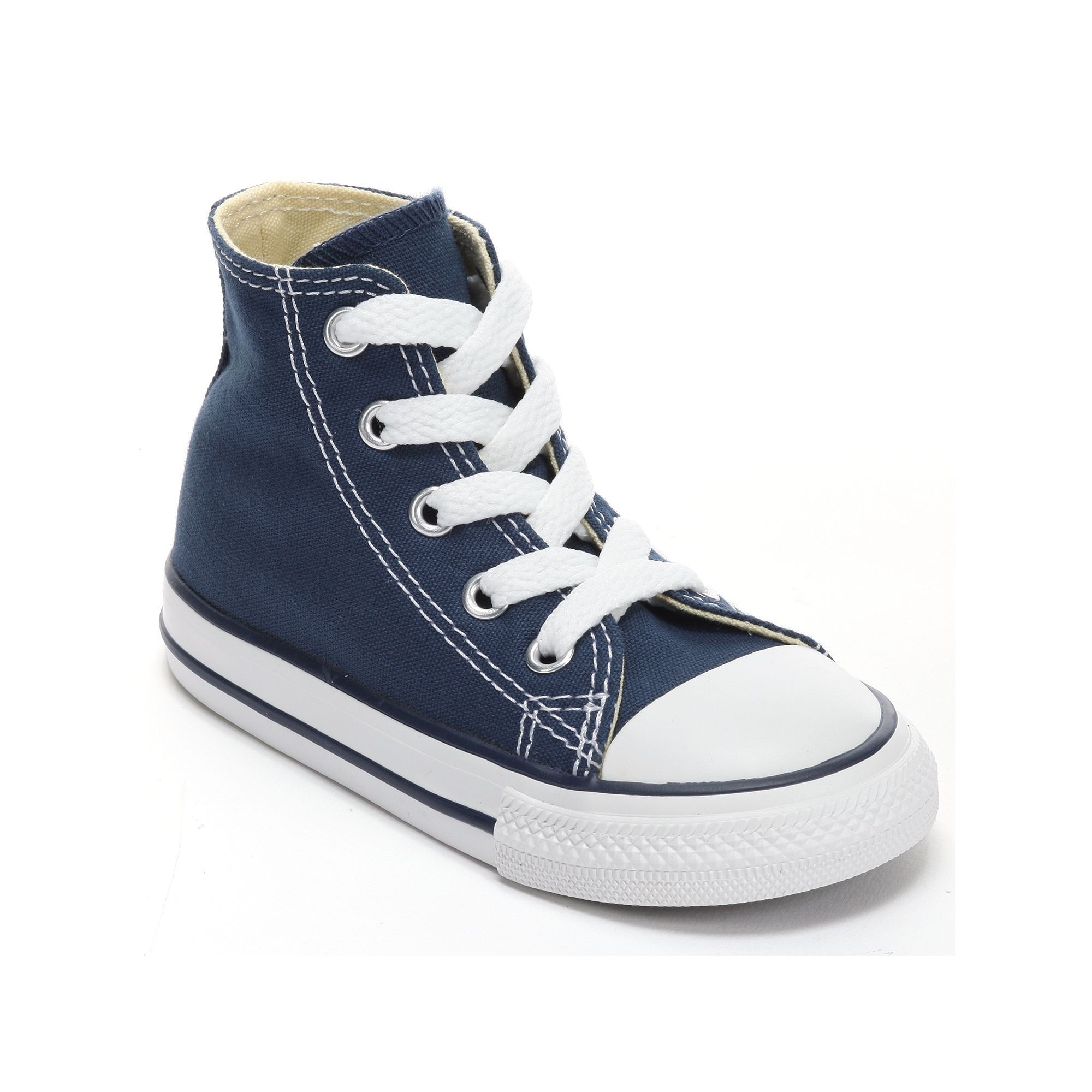 5fe6ff43b5870c Baby   Toddler Converse Chuck Taylor All Star High-Top Sneakers ...