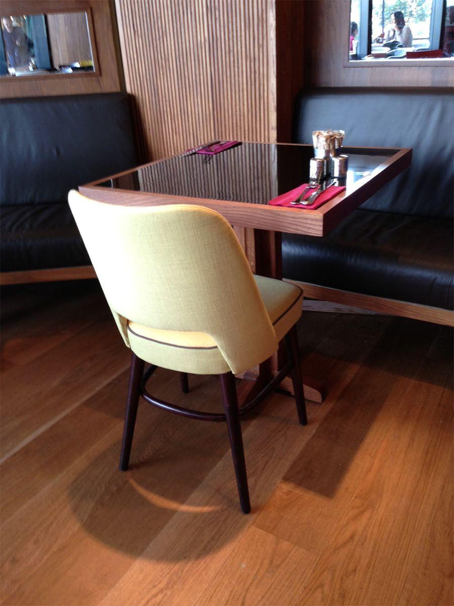 basiccollection Tati Cafe Givatayim design cafe interior