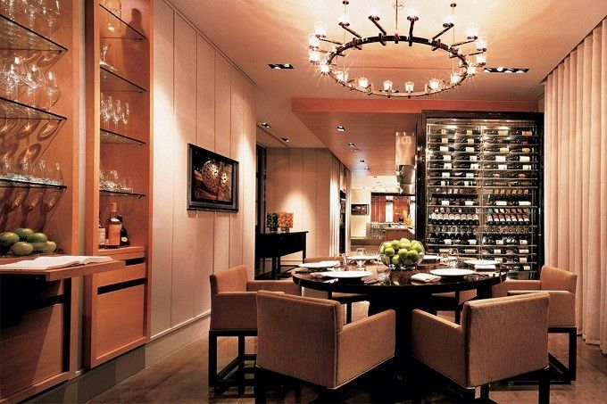 Top Hospitality Projects By Tony Chi U0026 Associates   Deco New York # Interiordesign See More