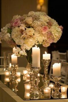 pin by marianne hicks on candles wedding decorations candles rh pinterest com