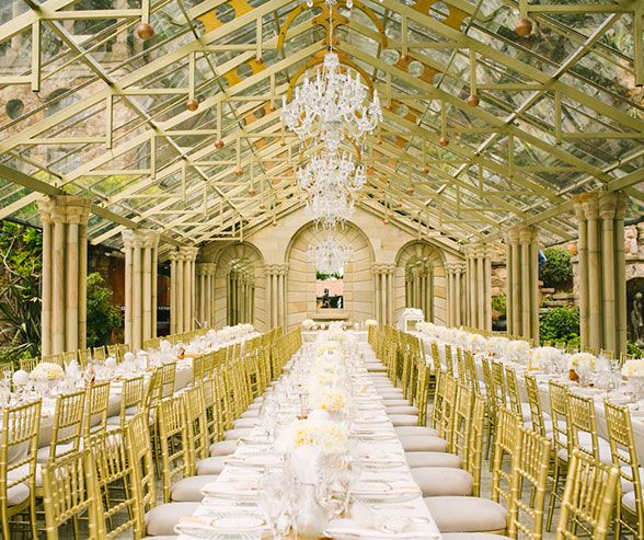 Glittering gold south africa wedding creative wedding ideas glittering gold south africa wedding junglespirit Images