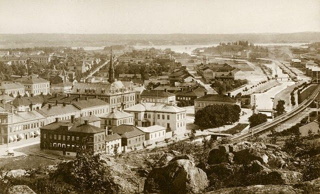 stockholm+1800s | ... : Vintage Photos of Sweden from the late 1800s to the early 1900s