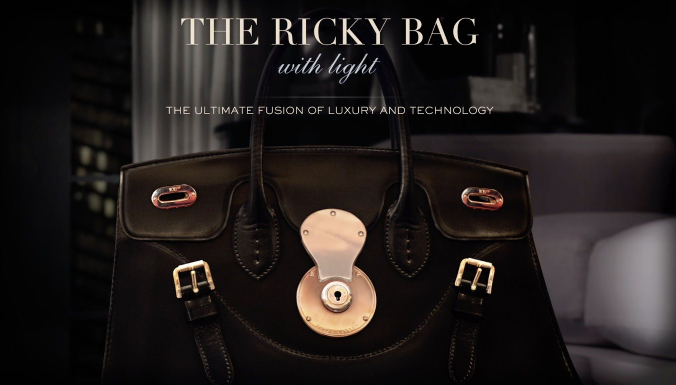 The Ralph Lauren Ricky with Light is now available for pre-order. It is 7bd05228b16cd