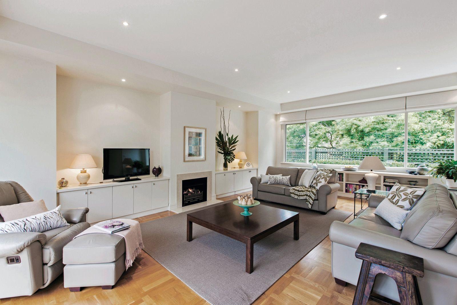 15 Kildare Street Hawthorn East - Marshall White
