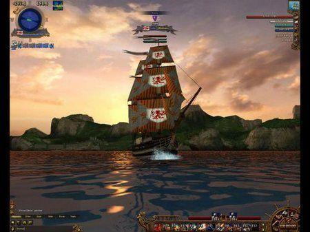 Gameforge schließt Bounty Bay Online