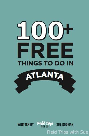 100 Plus Free Things to do in Atlanta