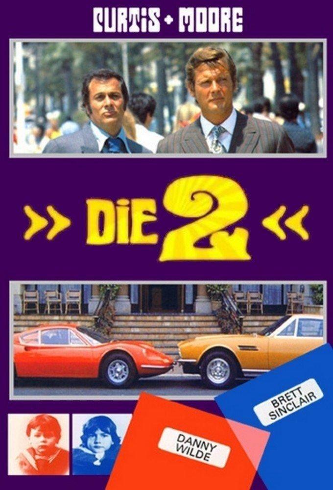 Die Zwei Fernsehserie