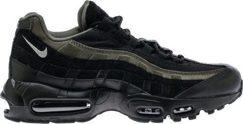 Nike Men's Air Max 95 Hal Fashion Sneakers (8), Size: 8 D(M
