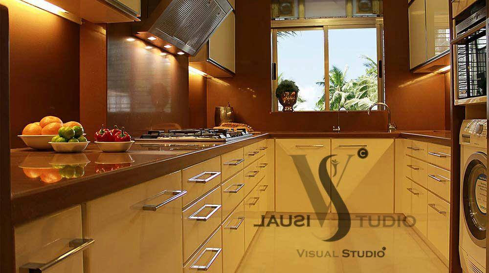 Luxury Modular Kitchens Interior Design by Vijaya