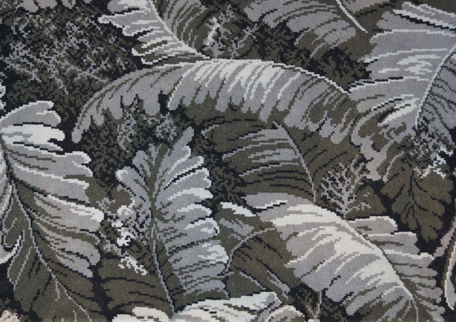 bananier gris collection de moquettes haut de gamme tisses 100 laine unies ou - Moquette Haut De Gamme