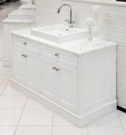 classic white marble top vanity 1200mm 949 renovation bathroom rh pinterest co uk