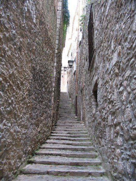 Steps - Spain