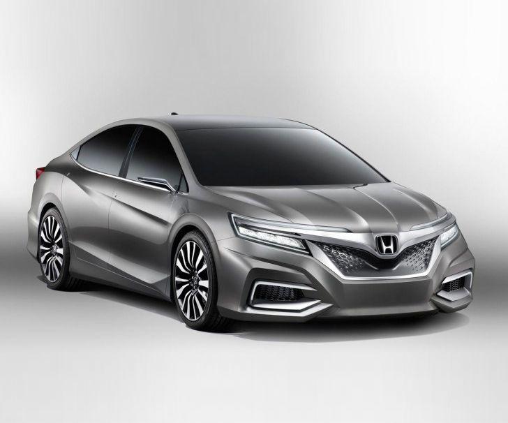 2019 honda accord redesign release date specs price interior rh pinterest com