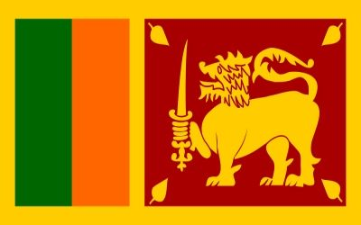 Sri Lanka Flag Sri Lanka Sri Lanka Flag Flags Of The World