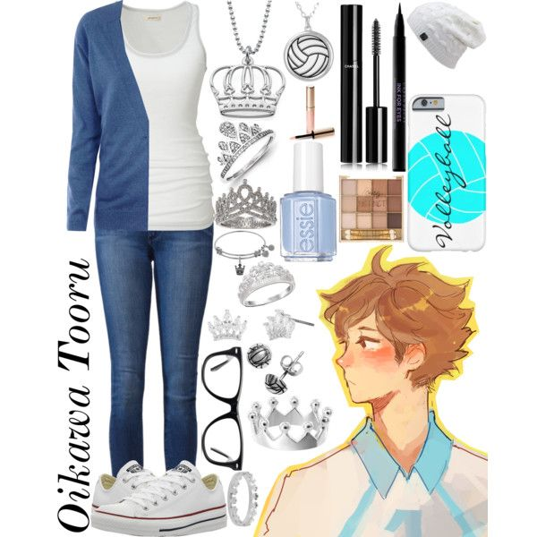 Anime Inspired Hairstyles: Anime Inspired Outfits, Fandom