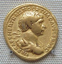 roman coins wikipedia