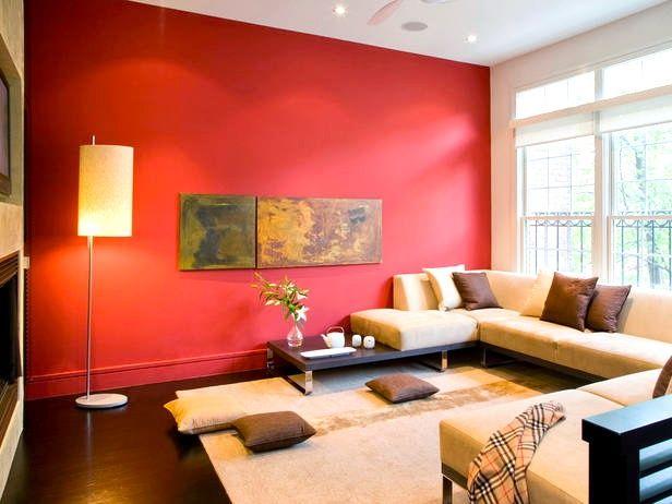 Japanese Red Living Room Hominic Living Room Inspiration