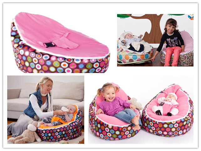 Baby Bean Bag Chair How To Do