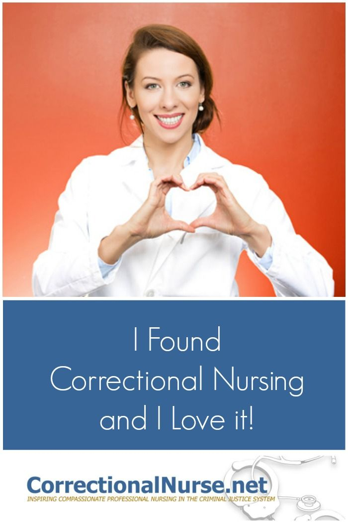 love nurse Andi
