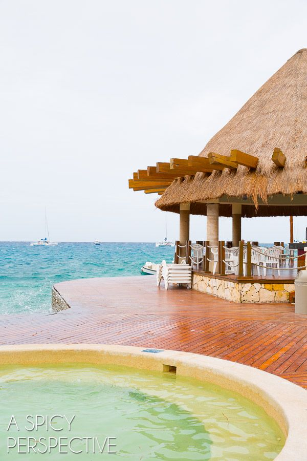 Resorts Things To Do In Cozumel Mexico Travel Mexico