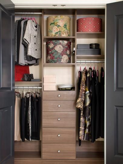 closet organization ideas home ideas closet bedroom small rh pinterest com