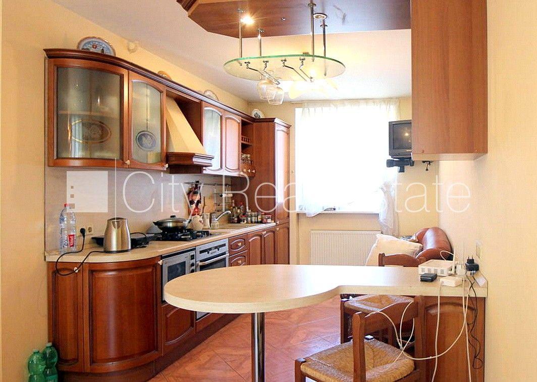 Apartment for rent in Riga, Riga center, Zala street, 99 ...