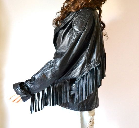 Pin On Vintage Leather Jackets