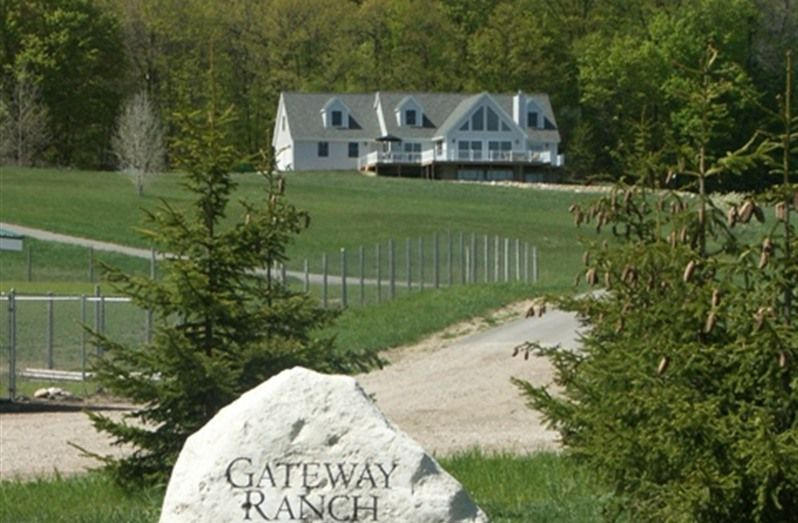 overlook bed and breakfast in traverse city michigan b b rental rh pinterest com