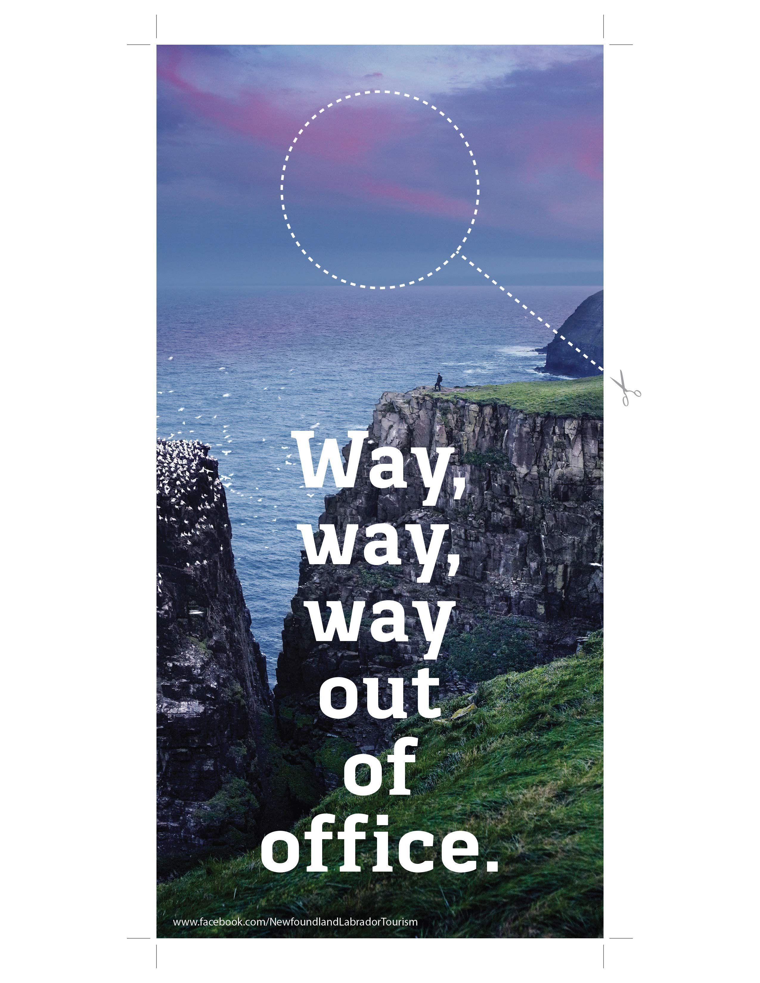Running Out Of Office Meme