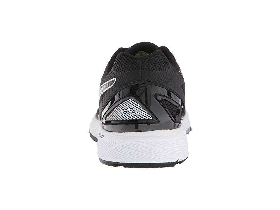 Sport Asics GEL-DS TRAINER 23 Women Black/Silver Damen ...
