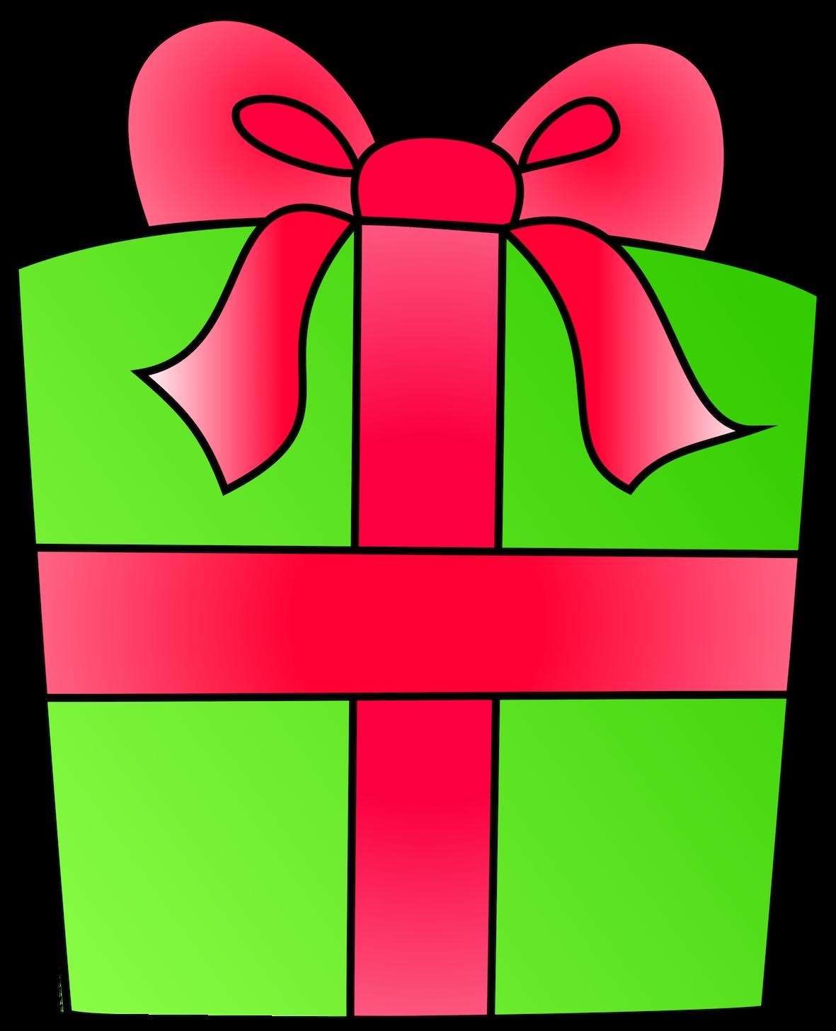 Classroom Treasures Christmas Present Clip Art Clip Art Opening Christmas Presents